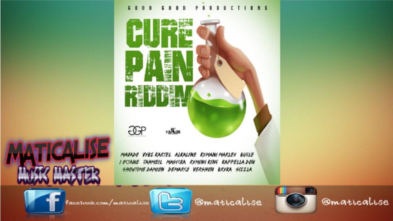 Cure Pain Riddim - Riddimkilla