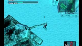 Metal Gear Solid - Vizzed.com GamePlay - User video