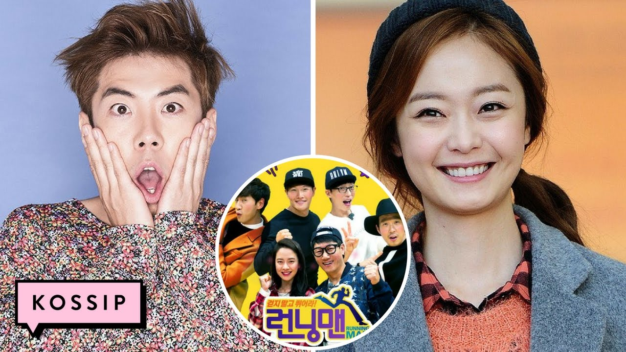 Image of: Dramabeans Created After The New Members Came In Was Another Element That Helped The Program However After Sticking With running Man From Its First Episodes Allkpop Oped Running Man How It Was Revived From The Dead Allkpop