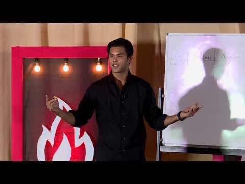 Somdev's Recipe For Success For Indian Sports | Somdev Devvarman | TEDxIIFTDelhi