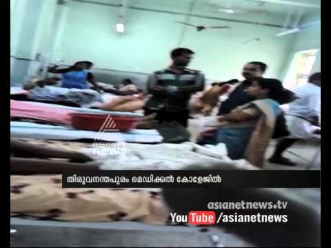 Thiruvananthapuram medical college cancer treatment delays