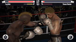 Real Boxing Android Gameplay
