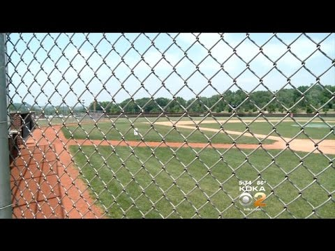 Upper St  Clair Baseball Field Closed Due To Mine Subsidence