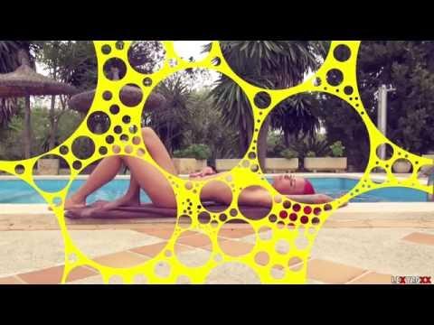 Lexy Roxx Bubble Porn