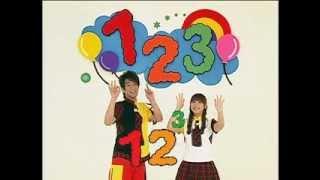 YOYO新樂園數字123-12數字123