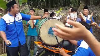 Kompang Jidor Pengantin Johor 2