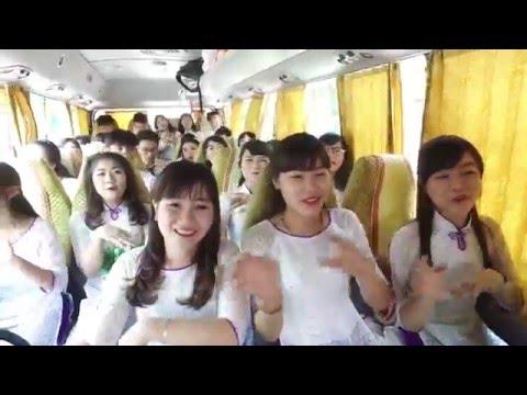 [Mv] 12D2 Lý Thường Kiệt Kim Bảng - Hà Nam [ Part 1 ]