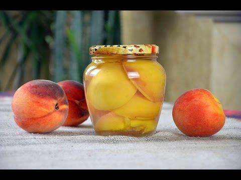 Варенье из персиков - рецепты с фото на  (24