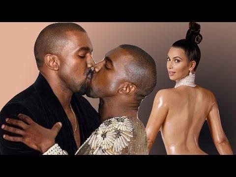 Yeezy's heartless rants and Kim's ridiculous fashion: Kanye West & Kim Kardashian compilation