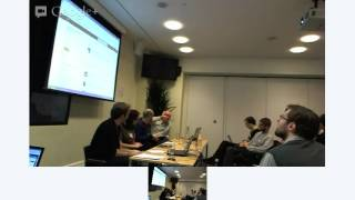 SpotOn London 2012 Video: Motivation and rewards in community curation projects