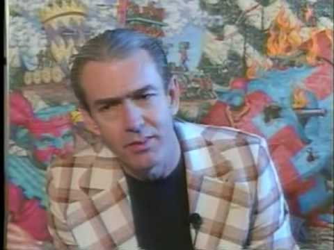 """Robert """"Robt"""" Williams Interview"""