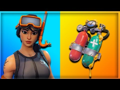 5 SKINS THAT NEED THEIR OWN BACK BLING IN FORTNITE! (Fortnit