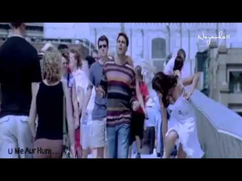 Adnan Sami & Shreya Ghoshal - U Me Aur Hum . . .