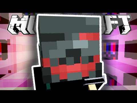Thumbnail: Minecraft | A MAP WITH A CREEPY PUPPET..