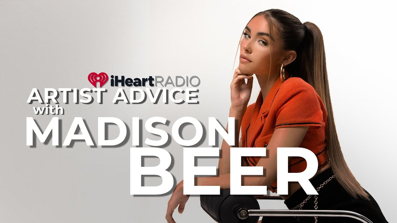 Madison Beer Answers Fan Questions + More!
