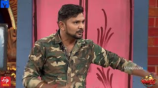 Venky Monkies Performance Promo - Venky Monkies Skit Promo - 25th February 2021 - Jabardasth Promo