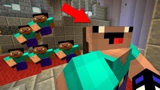 САМЫЙ СМЕШНОЙ СКИН В МАЙНКРАФТЕ Minecraft Murder Mystery