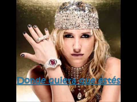 Kesha - Wherever You Are Subtitulada Español