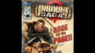 The Hydrosme Plays Unbound Saga (Full Game)