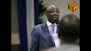 Pastor Bakare Goes Tough On Foreign Intervention In Attempt to Free Abducted Chibok Girls