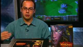 Warcraft 3: Review