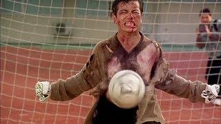 """Финальная битва ч.4 """"Убойный футбол"""" отрывок из фильма"""