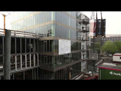 Herontwikkeling pand Brand Loyalty Den Bosch