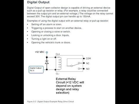 testing sierra wireless airlink gx440 modem digital output relay dsl diagram testing sierra wireless airlink gx440 modem digital output relay