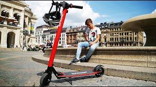 joyvi Beispielvideo PRIME3 electric scooter