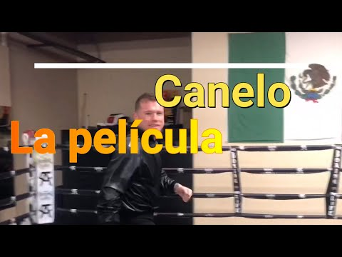 CANELO ÁLVAREZ actuaría en su propia PELÍCULA 🎥🎬!!!