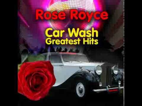 Rose Royce Car Wash Soundtrack Daddy Rich Youtube