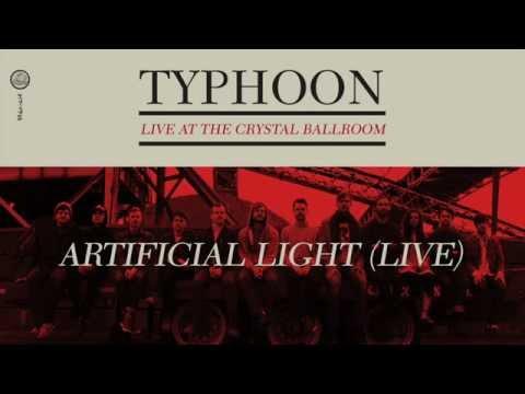 Typhoon - Live At The Crystal Ballroom [Full Album Audio]