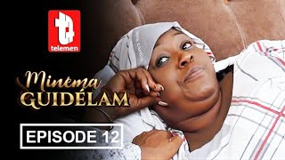 Serie - Minema Guidelam - Episode 12