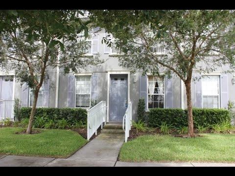 Legends Realty:  8513 Saratoga Inlet Drive, Orlando, FL 32829:  Property Management