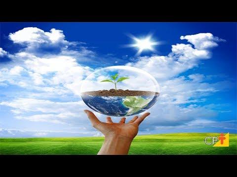 O que é Aquecimento Global - Aula II Climas do Brasil - Prof. Eventual Vol. 8