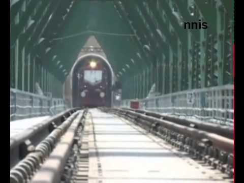 Modi To Inaugurate Udhampur-Katra Railway Line Today
