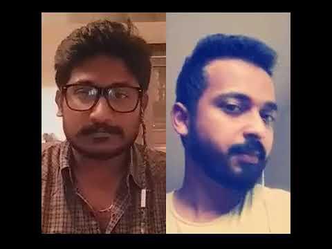 Ennai Kaanavillaiye Smule Karaoke by Sriram Subramanian and Alex Chandru