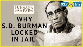 Why S.D. Burman Lock...