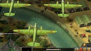 Самые Легендарные Стратегии про Вторую Мировую Войну ! Игры Блицкриг 1 2 на ПК