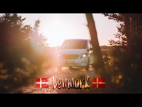 🇩🇰DENMARK Travel🇩🇰