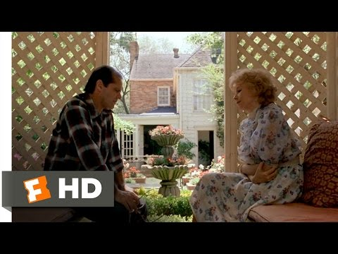 Terms of Endearment (8/9) Movie CLIP - I'm the Wrong Kind of Man (1983) HD