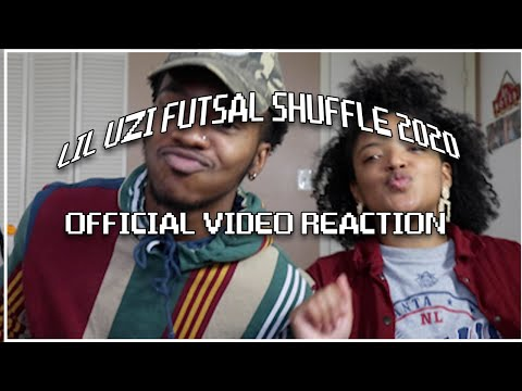 Lil Uzi Vert - Futsal Shuffle 2020 (Official Music Video)