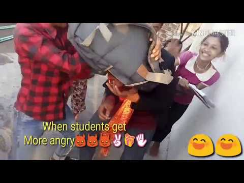 Nepali Dashain Vacation Homework In School😈😈😐😑😒:Dashain Funny videos Hahahaha