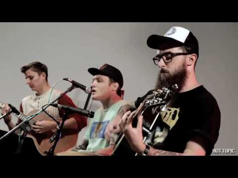 Hot Sessions: Neck Deep