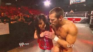 AJ&Daniel l I miss the misery