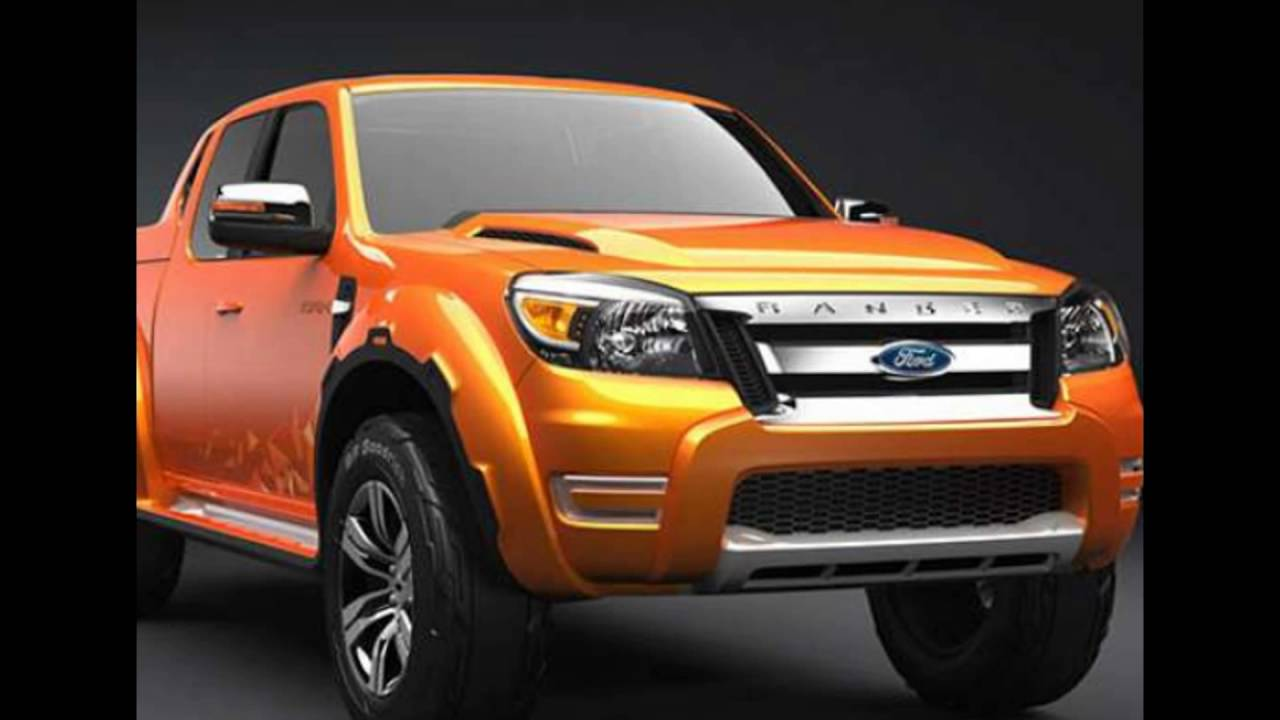 2017 2018 ford ranger 4x4 review cost release date. Black Bedroom Furniture Sets. Home Design Ideas
