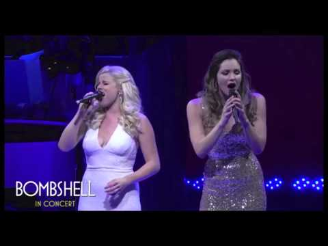 Megan Hilty  Belting Compilation