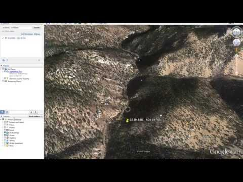 Find the Elevation and Topography of Any Property in the World