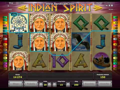 novoline online casino echtgeld indian spirit