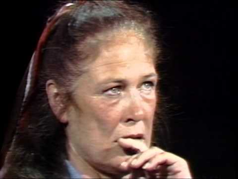 Day at Night: Colleen Dewhurst, actress